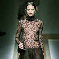 Valentino/Fall/Winter/2011/2012/Ready To Wear