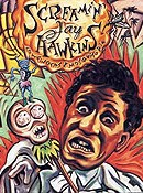 Screamin Jay Hawkins. My Little Shop of Horrors