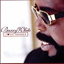Barry White. Love Songs