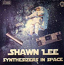 Shawn Lee. Synthesizers In Space