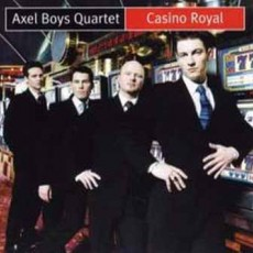 Axel Boys Quartet. Casino Royal