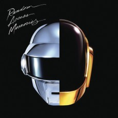 Daft Punk «Random Access Memories»