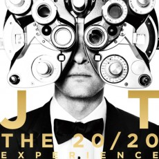 Justin Timberlake  «The 20/20 Experience»
