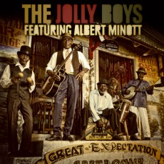 Jolly Boys  «Great Expectation Caribbean Edition»