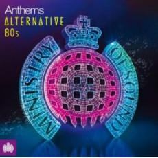 VARIOUS «Anthems Alternative 80s»