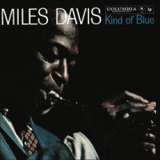Джаз – Miles Davis. Kind Of Blue