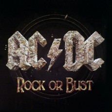 Рок – AC/DC. Rock Or Bust