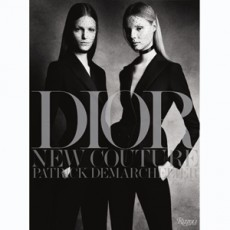 Патрик Демаршелье. Dior New Couture