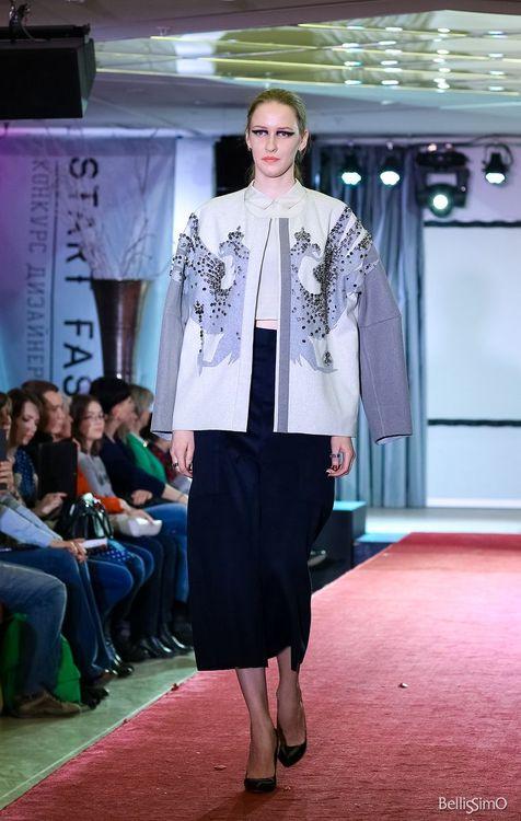 Молодые Дизайнеры Одежды