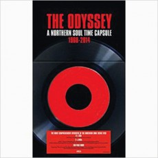The Odyssey: A Northern Soul Time Capsule 1968–2014
