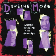 Depeche Mode. Songs of Faith and Devotion (1993 год)