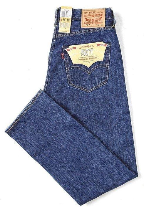 День джинсов