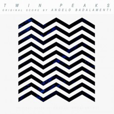 Angelo Badalamenti. Twin Peaks Soundtrack