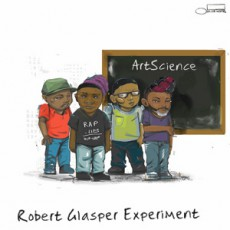 Artscience. Robert Glasper Experiment