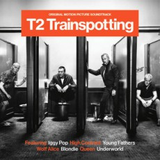 Trainspotting 2 Soundtrack