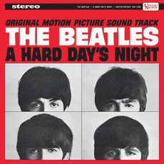 Beatles. A Hard Day's Night