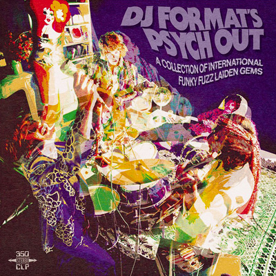DJ Format`s. Psych Out