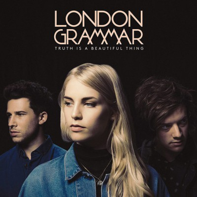 London Grammar. Truth is a Beautiful Thing