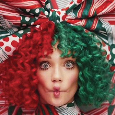 Sia. Everyday Is Christmas