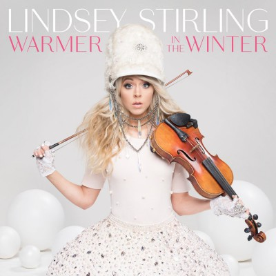 Lindsey Stirling. Warmer in the Winter