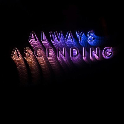Franz Ferdinand. Always Ascending