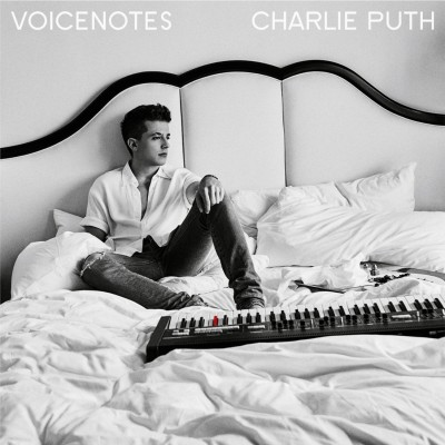 Charlie Puth. VoiceNotes