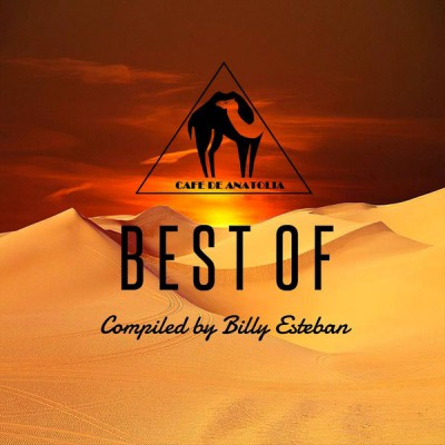 Best of Cafe de Anatolia. Various Artists