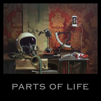 Paul Kalkbrenner. Parts Of Life