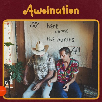 Awolnation. Here Come The Runts