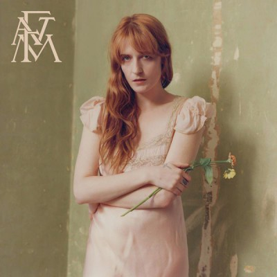 Florence + The Machine. High as Hope