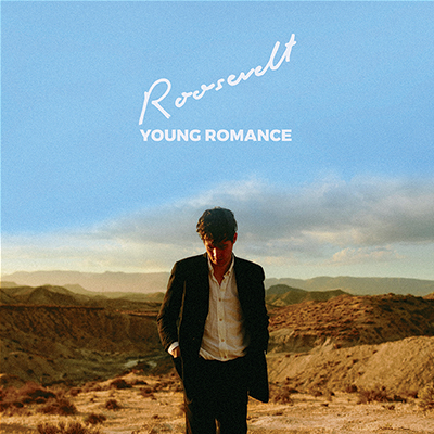 Roosevelt. Young Romance