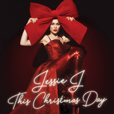 Jessie J. This Christmas Day