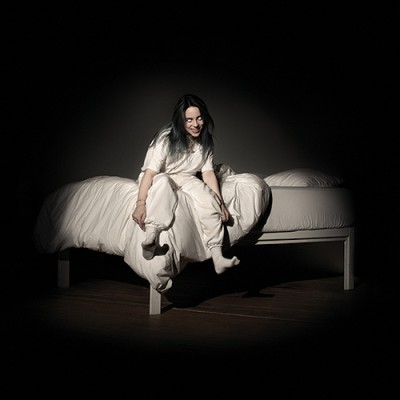 Billie Eilish. When We All Fall Asleep, Where Do We Go?